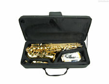 NEW 2016 ALTO SAXOPHONE w/ CASE & REED, SAVE MONEY!