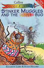 STINKER MUGGLES AND THE DAZZLE BUG (COLOUR JETS), ELIZABETH LAIRD, Used; Very Go