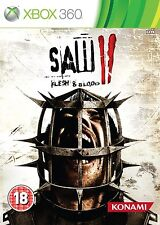 Saw 2 - The Video Game (XBOX 360) BRAND NEW SEALED
