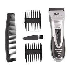 Portable Haircut Kid Mens Grooming Hair Clipper Beard Trimmer New