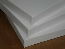 """1.5"""" Deep Stretched Canvas for Artists 8x8"""" - 6 pack"""