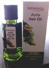 PATANJALI AMLA HAIR OIL/TREATEMENT OF LOSING HAIR AND GIVES NOURISHMENT TO SCALP