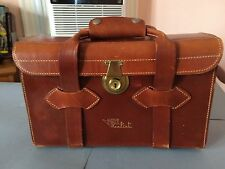 Stereo Realist Leather System Case Generally Good Condition
