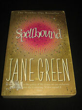 msm* SALE : JANE GREEN ~ SPELLBOUND  tp