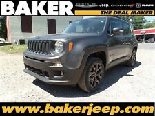 Jeep: Renegade