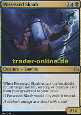 2x Possessed Skaab (Besessener Skaab) Magic Origins Magic