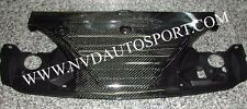 BMW E36 M3 Carbon fiber Skinning Radiator Cover from NVD Autosport