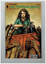 THE WALKING DEAD #127  2nd Printing                          / 2014 Image Comics