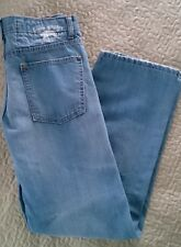 Slade Wilder Button Fly Thornton Classic Straight Leg Jeans men's 30x30 New York