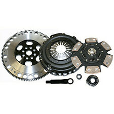 STAGE 4 COMPETITION CLUTCH & LIGHTWEIGHT FLYWHEEL KIT HONDA CIVIC SI K20 K20Z3
