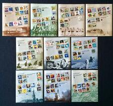 #3182 3191 CELEBRATE THE CENTURY COMPLETE SET OF SHEETS VF MINT NH