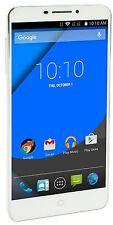 YU Yureka Plus YU5510A / 4G / 2GB / 16GB / Wifi