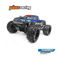 NEW HPI Maverick STRADA MT Evo 1/10 4wd RC RTR Electric Monster Truck MV12615