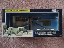 M2 Heavy Machine Gun Set in the Military Gear and Accessories SOTW 2000 unopened