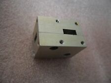 RF Microwave WR42 - WR42 Waveguide Adapter 18 - 26.5GHz AN-0011-2