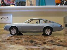 78 Chevrolet Monza promo model car in 1/25th plastic by MPC 'New in Box'