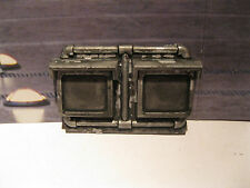 Star Wars Military Custom Cast Wall Display Panel Diorama Part 3.75 Scale