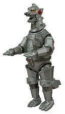 "Godzilla Mechagodzilla 12"" Vinyl Figural Bank Diamond Select 2015 New"