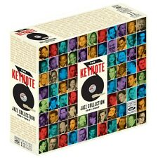 The Keynote Jazz Collection - 1941-1947 (11 cd box set) w/124 page booklet