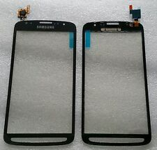 Disco de vidrio con touch display gris Flex para Samsung Galaxy s4 active gt-i9295