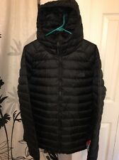 North Face Men's Trevail Hoodie 700 Down Count Jacket NWT Rtls4$249+ TNF Sale!