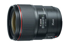Canon EF 35mm f/1.4L II USM Lens  9523B002  USA Warranty