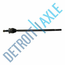 NEW FRONT PASSENGER CV AXLE SHAFT for JEEP GRAND CHEROKEE - Part Time AWD