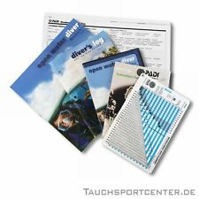 PADI Open Water Diver OWD DVD-Kit + RDP Tabellenvers. (Crewpack Ultimate) German