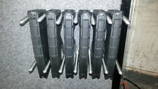 AR-15 PMAG Mag Rack - 6 Mag Safe Space Saving Solution 5.56/223 Magpul Gen 2/3