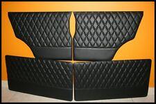 Il Set completo di pannelli porte Diamond -Mini Austin Rover Innocenti Cooper