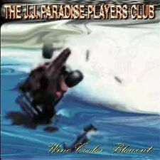 NEW Wine Cooler Blowout by J.J. Paradise Players Club CD (CD) Free P&H