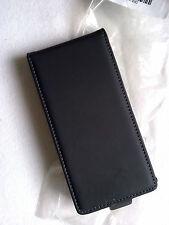117 Premium Case Handytasche Etui Schutzhülle Flip für Sony-Ericsson W13-HA7490