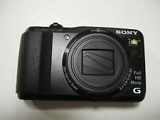 Very Nice SONY CyberShot DSC-HX20V 18MP Digital Camera HX20