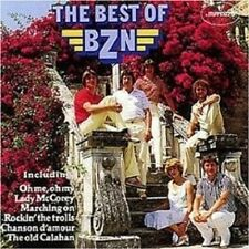 "BZN ""THE BEST OF"" CD NEU"