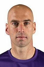 Football Photo WILLY CABALLERO Manchester City 2015-16