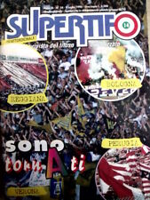 Supertifo - Magazine ultras n°14 1996  [GS37]