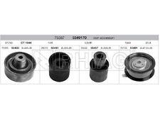Set Kit Cinghia Distribuzione cuscinetti rulli tenditore Volkswagen Caddy/Golf 4
