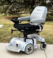 mobility scooter power chair Hoveround MPV 5 shows less than 8 hrs. use-- mint