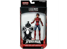 Marvel Legends Spider-Man Infinite Wave 4: Spider-Girl Ashley Barton Figure