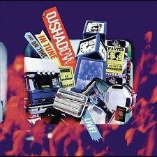 DJ Shadow - Live! In Tune and on Time (Jewel Case) by