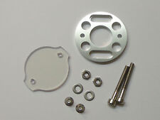 Tamiya Hornet Adjustable Motor Mount Kit Gear Cover Lunchbox Grasshopper 16t-22t