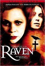 CHRONICLE OF THE RAVEN starring Gina Philips - NTSC  (RU1)  {DVD}