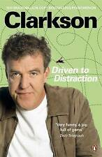 "Driven to Distraction Jeremy Clarkson ""AS NEW"" Book"