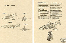 Transformers FIREFLIGHT US Patent Art Print READY TO FRAME 1988 Autobot G1 Plane