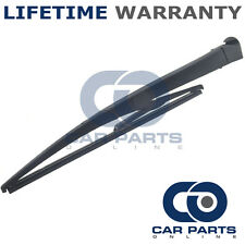 FOR MERCEDES B-CLASS MK1 W245 HATCHBACK 2005-11 REAR WINDSCREEN WIPER ARM BLADE