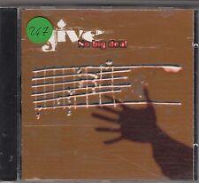 Jive-no big deal CD