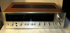Realistic Model STA-90 AM-FM Stereo Receiver==Nice & Serviced!