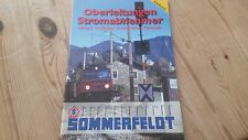 locomotives / trains pantograph catalogue english sub titles see picture