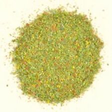 Bag of Surface Colouring Powder Meadow Green, Dolls House Miniatures, 60g