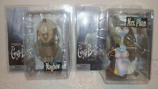 Corpse Bride MAYHEW & MRS. PLUM Action Figures McFarlane Toys MIP